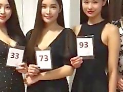 China pick your number