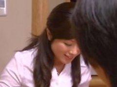 Japanska prinsessan och extrem finger