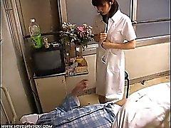 Вард Подглядывание для пациентов