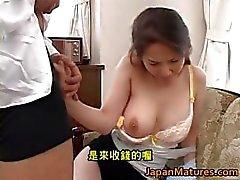 Juri Yamaguchi japansk modell part3