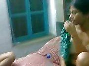 Desi Randi Bei Kunden mit Audio-