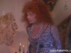 Vintage нетрадиционной сексуальной Бондаж свечей Воска