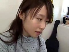 Japanese Small Room Orgy