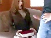 Ginger Lea Mommy Fucks Best