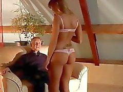 Homem mais velho e adolescente os meninos de sexo Infelizmente não de Paul está mais interessada em
