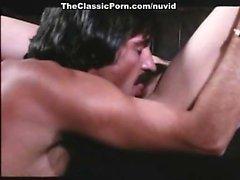 Кэти Стюарт Diane Дабоис , Эдвиж Феллэль в классическом порнографией