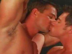 Trey Casteel & Benjamin Bradley