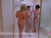 Virtual Date with Hanna Lay, Kendall White and Lara Brookes
