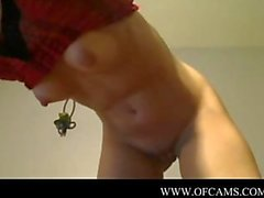 Tight Body Webcam Squirt bubblebutttryo