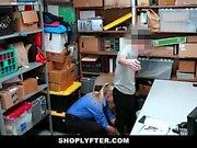 ShopLyfter - tío se pone dominado por Oficial LP