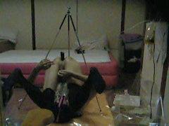 Toilette schiava Mimì ( 2012/11/11 ) # tre