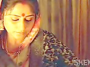 Бенгальская киноактрисой Roopa Гангули Hot