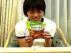 Asian Teen Exploited For Fun