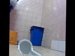 Banheiro público 2