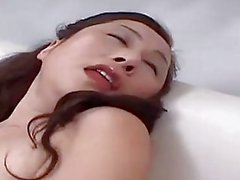 Glamour pussy brunette anal