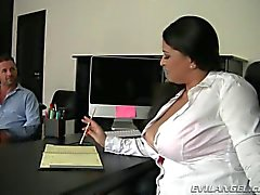 Popular Secretary And Boss Movies