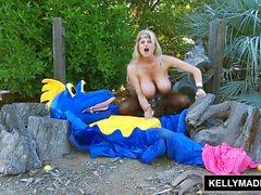 Келли Мэдисон - Как дуновения своего дракона