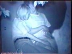 Parco di Sex infrarossi Guardone