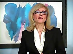 Nina Hartley - Strumpfhose