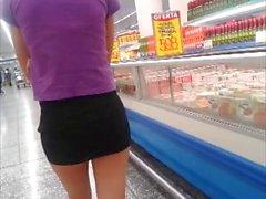 senza supermercado