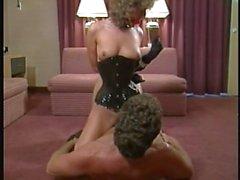 Sharon A Classic bondage movie