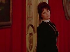 Патрисия Webley в кровосос приводит Танец