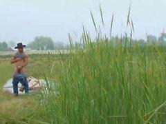 De vaquero solos - los pescadores