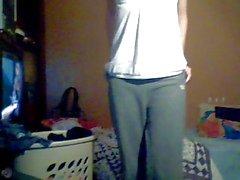 Underbara webcam flicka 2