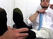 piedini Twinks I legati e di scorta piedi gay da Hard di del KC di New Foot & Quindi