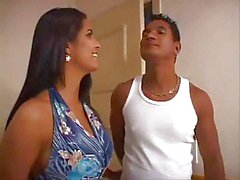 coppia brasiliana