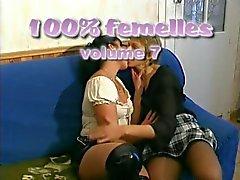 Lesbian - (France) Femelles Vol7