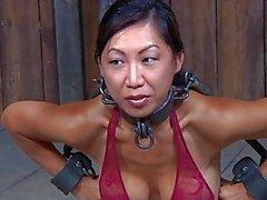 Gesichts-Folter für süße Küken