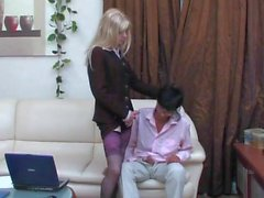 sissy sekreteri