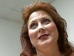 Pauline McLynn im Schamloser