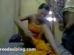Dési indiano coppia cazzo nella a casa pieni il sesso cam nascosta