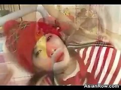 Beautiful Asians That Love Anal Play