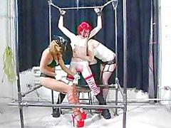 2. Fetisch Tittenfick Clips Inklusive Maxine X