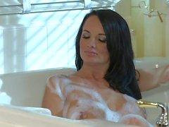 Alektra Синие и Kirsten цена есть лесбиянок в ванной