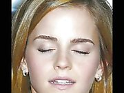 Emma Watson Jerk Off Challenge