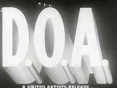 Мертвый По прибытии [ 1950 ] Полный фильм