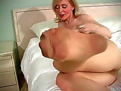 Trumpfhose Nina Hartley