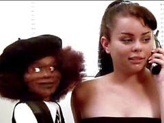 Black Devil Bambola ( Divertente B un film porno gratis )