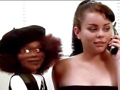 Black Devil Doll (Hilarious B Movie Porn)