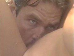Amber Lynn in der klassischen Sex-Szene