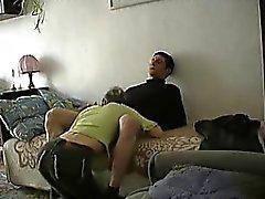 gizli Anne alma porno