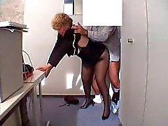 Büro Geschlechts