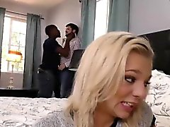 Tiffany Watson obtiene BBC en Cuckold Sessions