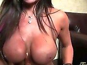 Nikki Jackson Loves Her Vibrator