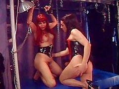 Transsexuelle Slaves - Szene 3 Kostenlose Vorschau