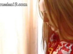 Polonya'dan Natashas ilk kız arkadaşı